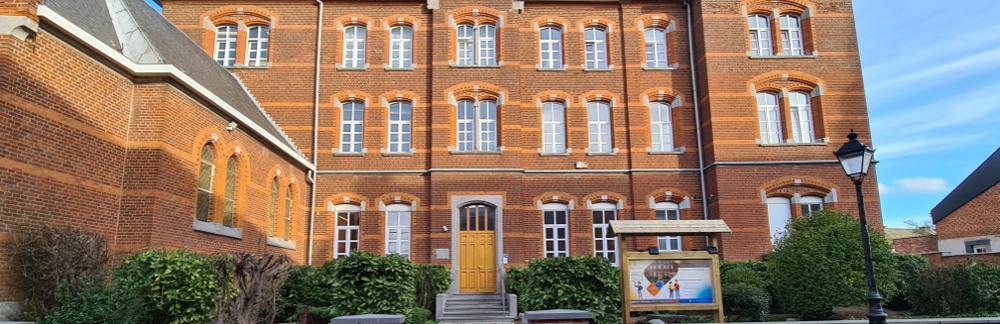 Institut technique Saint – Joseph Le Roeulx
